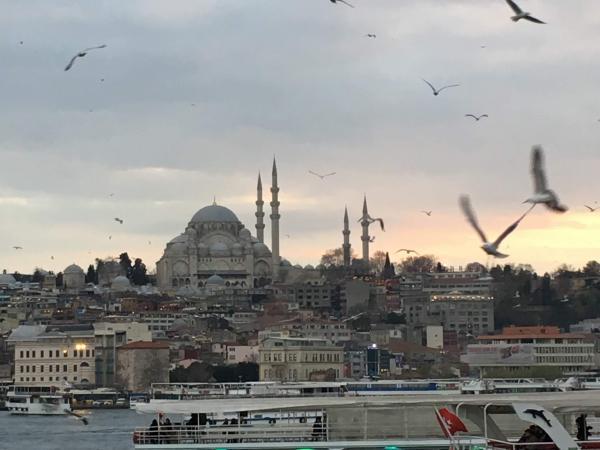 Istanbul: A Timeless Fairytale