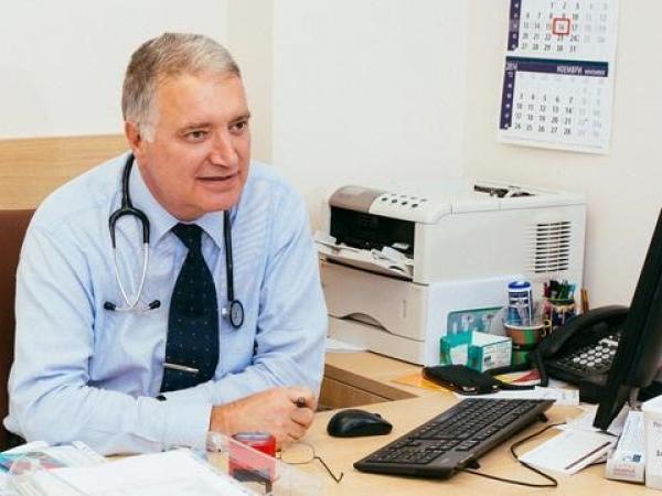 AUBG's Vaccination Campaign – Doctor Daskalov explains