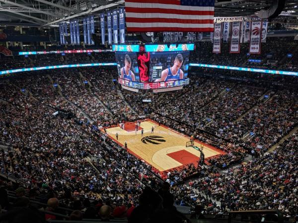 2019 NBA Pre-season: Recap