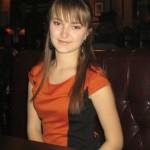 Azaliya Zaripova (from personal archive)
