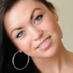 Yuliya Ilicheva (from personal archive)