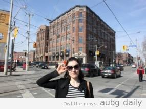 AUBGer in Canada