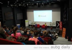 StartUP@Blagoevgrad 2013, image source: http://www.entrepreneur.bg/