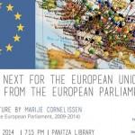 EU event banner
