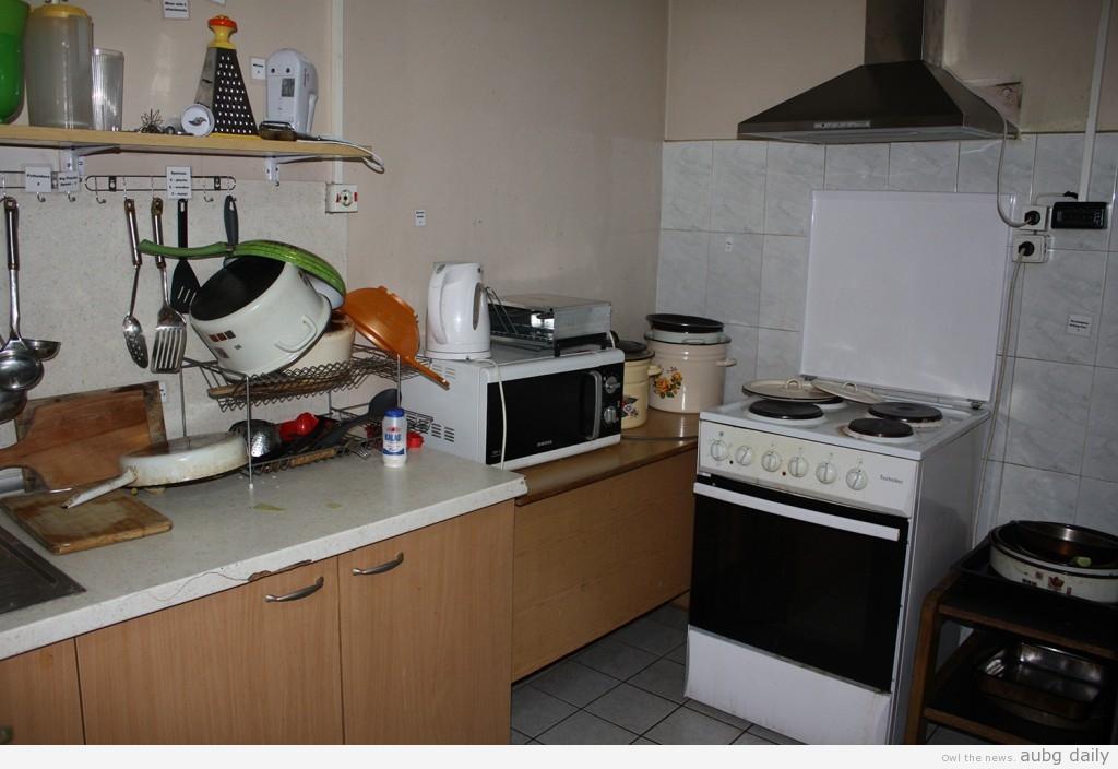 Skapto I Kitchen