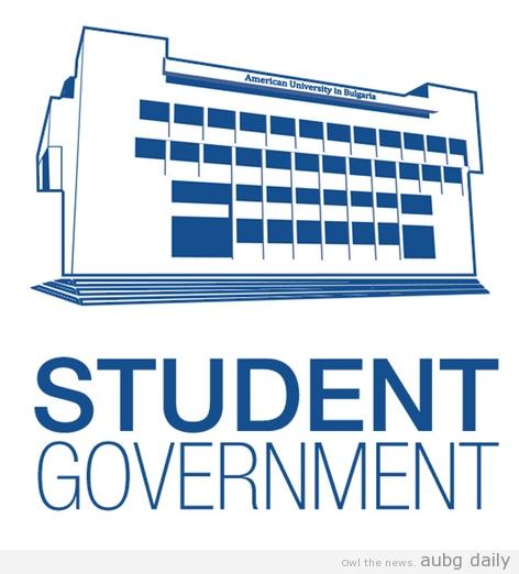 Student Government Senate Race