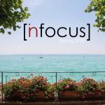 InFocus magazine / Credits InFocus
