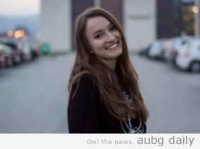 Cristina Bujag / Svetlozar Apostolov for AUBG Daily