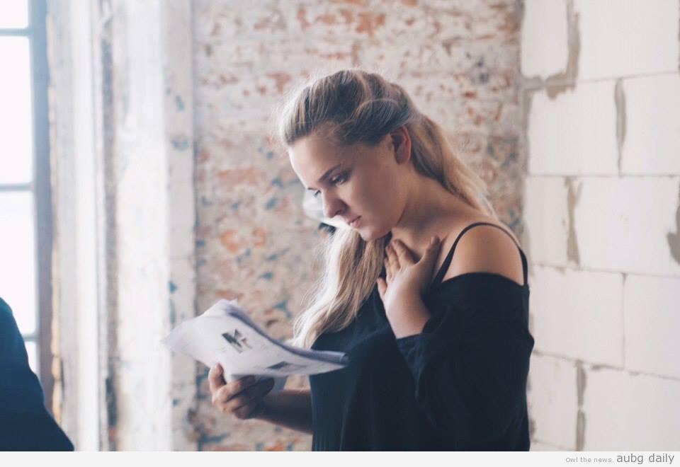 Passion and Determination Equal Nataliia Filimonova