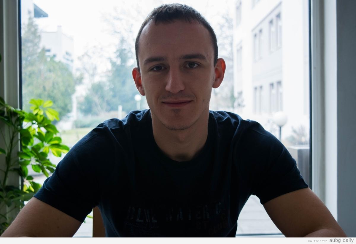Nikola Chelebiev