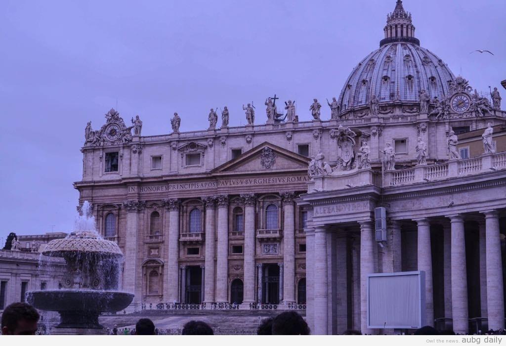 Vatican,