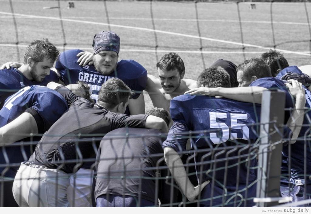 AFC Griffins, photo credit: AFC Griffins