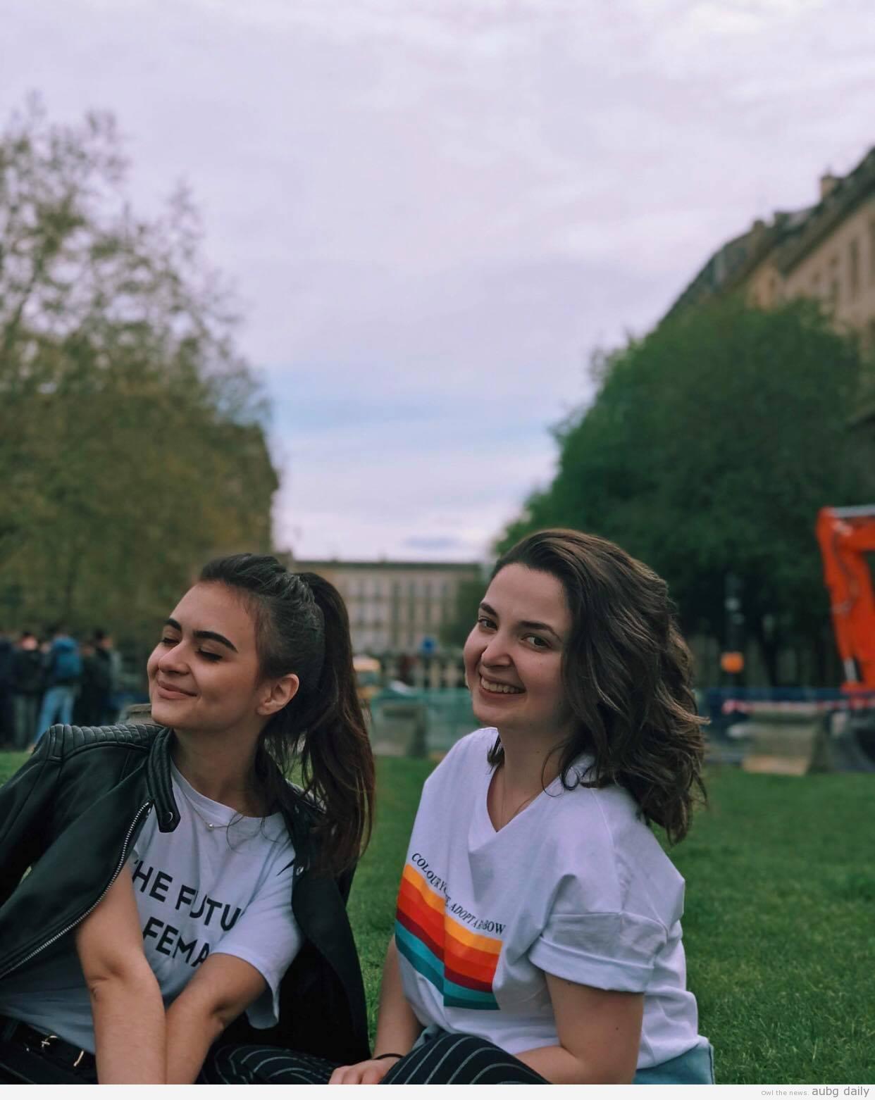Experiences on Erasmus at Science Po Bordeaux